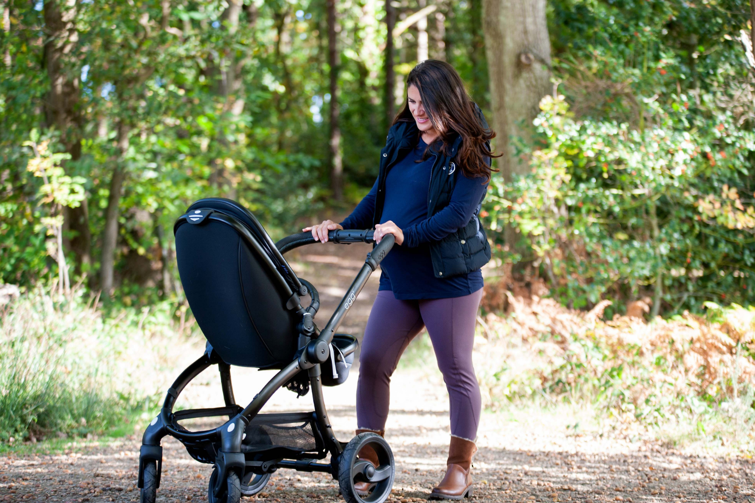 Country style flexars maternity leggings