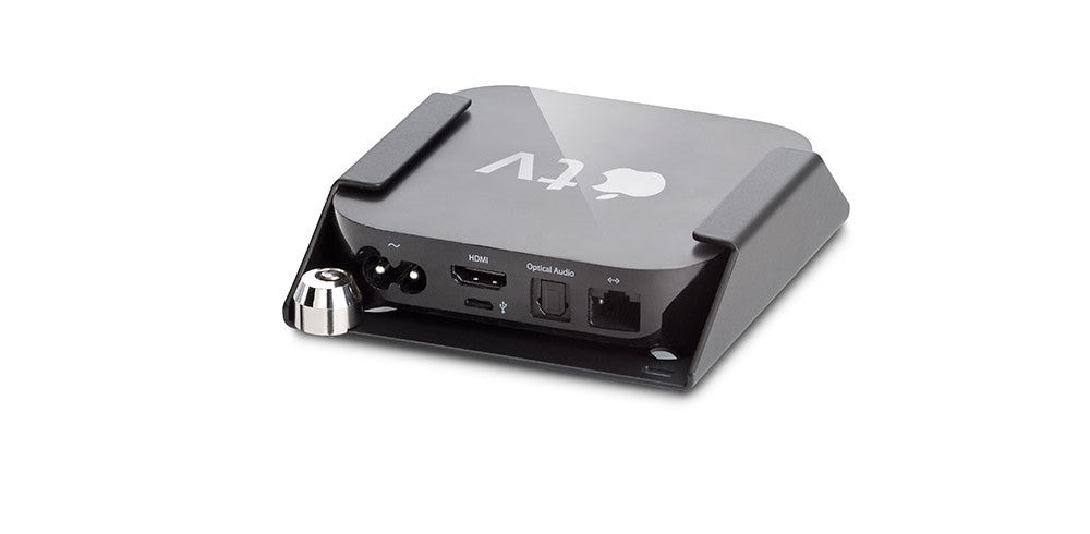 Mac Mini Security Mount