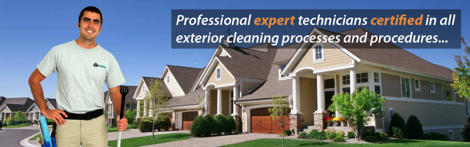 Window Gang | Professional Expert Technicians