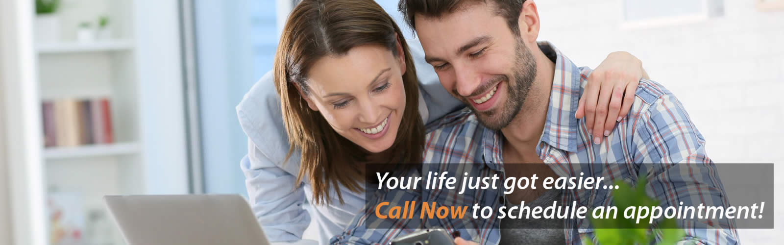 Window Gang | Your Life Just Got Easier... Call Now to Schedule an Appointment