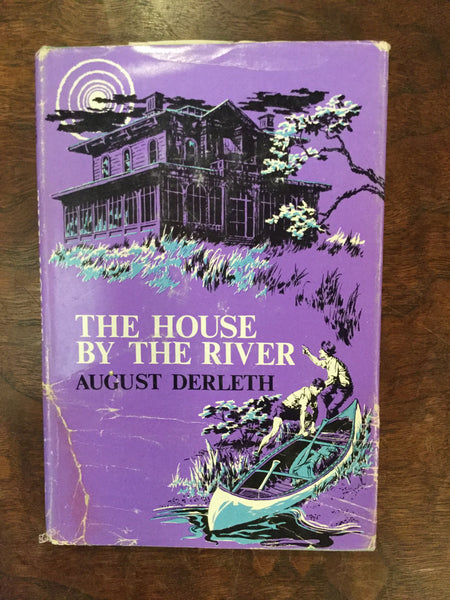 The House By The River *SOLD*