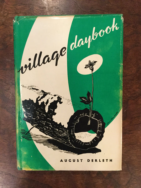 Village Daybook: A Sac Prairie Journal