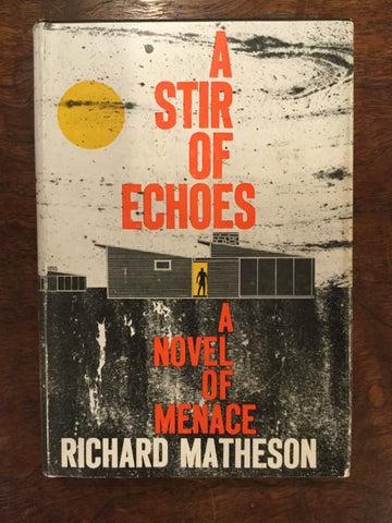 A Stir of Echoes - SOLD