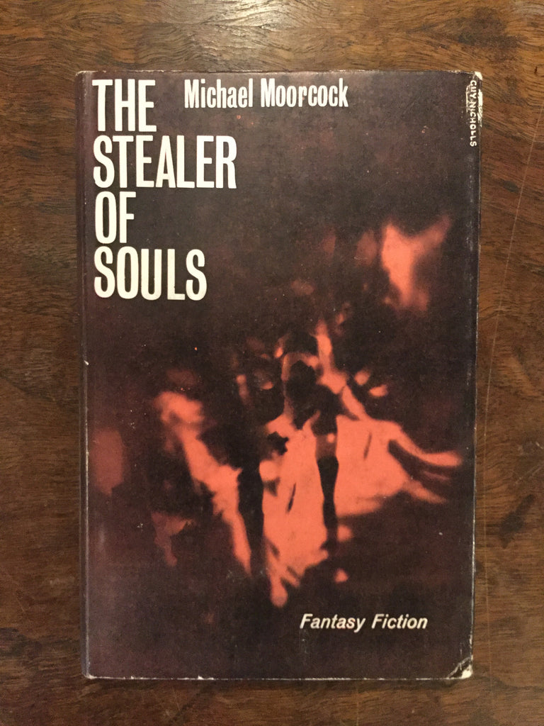 The Stealer of Souls and Other Stories