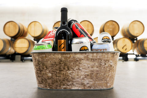 Support Local Holiday Gift Basket