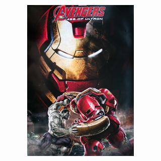 Marvel Avengers Age of Ultron Poster - Julespire Movie Memorabilia