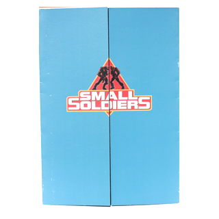 Small Soldiers - Movie Programme