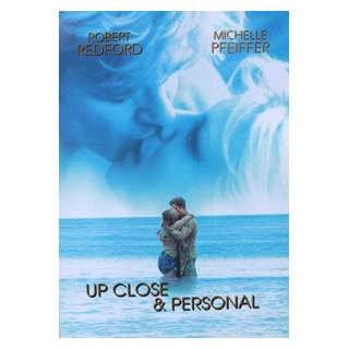 Up Close and Personal - Movie Programme