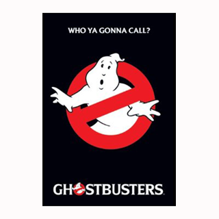 Ghostbusters Poster - Julespire Movie Memorabilia
