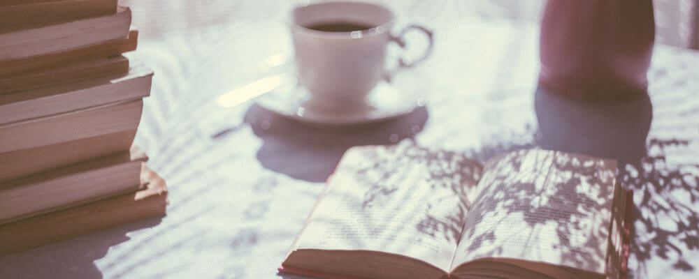 11 Best Books to nurture your soul