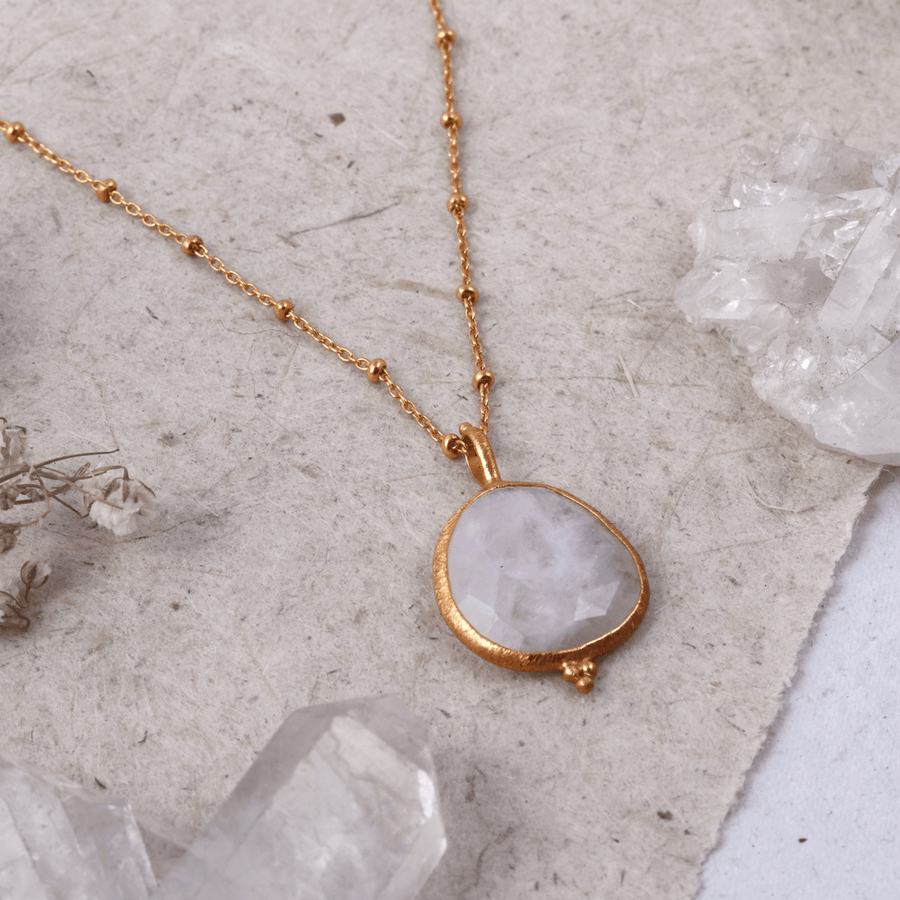 Wise Wild and Free • Necklace