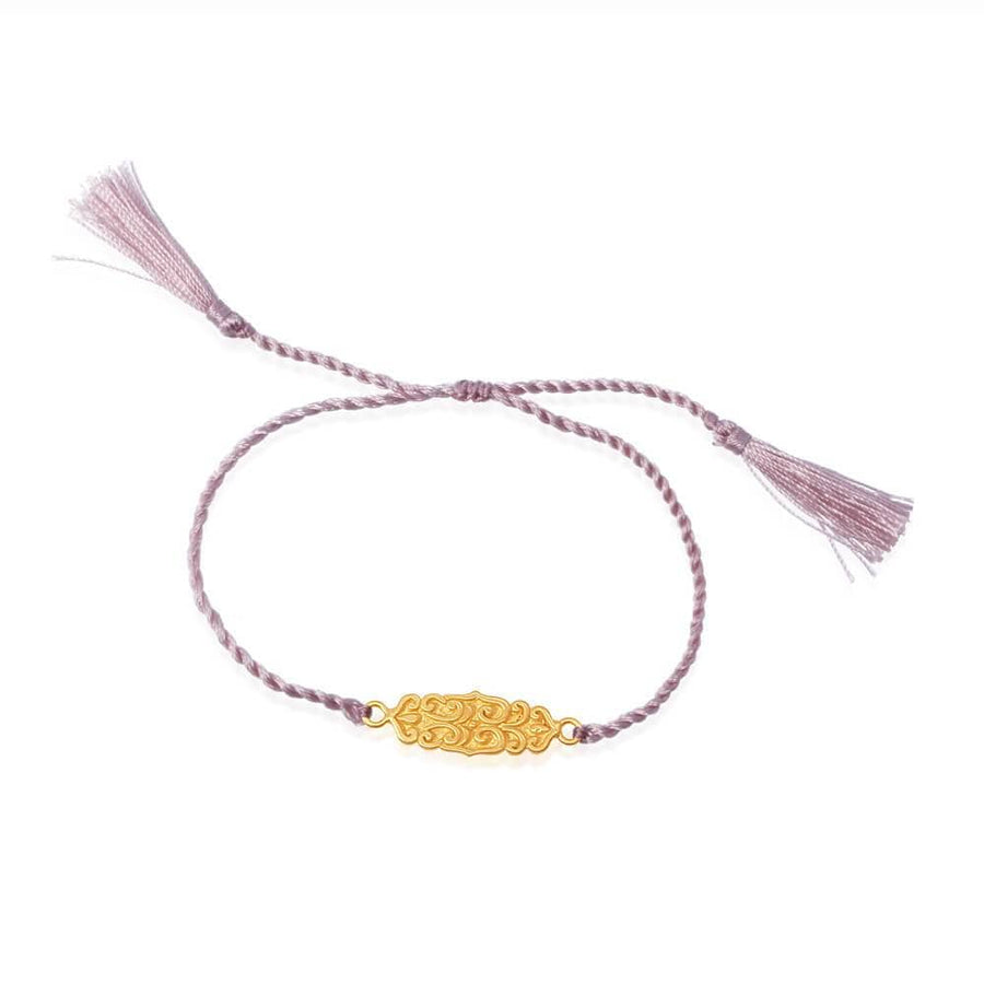 Dream Bracelet • Gold