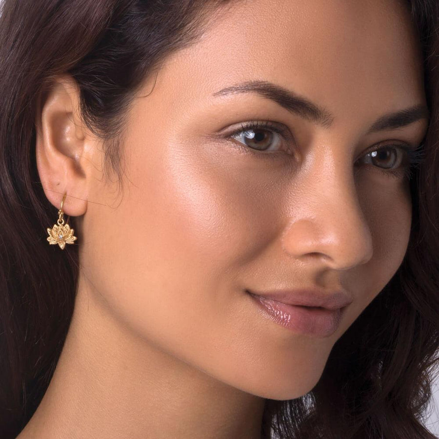 Padma earrings