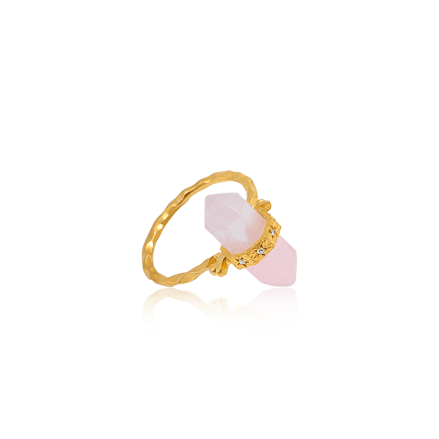 Shoot for The Moon • Ring