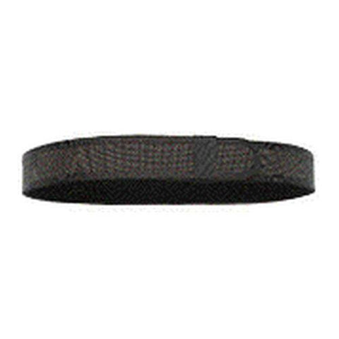 Bianchi - 7202 Nylon Gun Belt - Black, Medium
