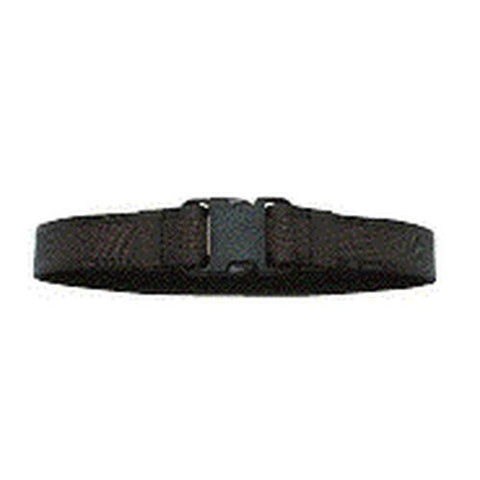 Bianchi - 7202 Nylon Gun Belt - Black, X-Large