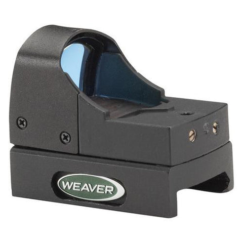 Weaver - Micro Red Dot Sight