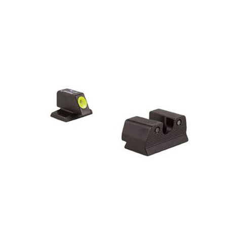 Trijicon - FN HD Night Sight Set - Yellow