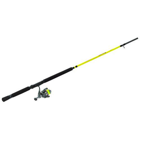 Lews Fishing - Slab Daddy Jig-Troll Spinning Combo - SDS759-2