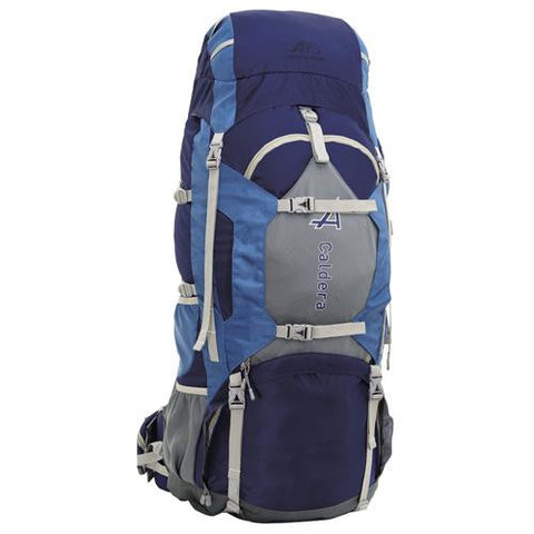 Alps Mountaineering - Caldera Backpack - 4500, Blue