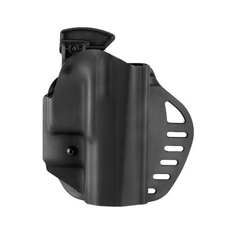 Hogue - C23 CZ-75 P-07 Right Hand Holster Black