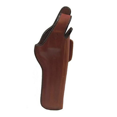 Bianchi - 5BHL Leather Holster - Tan, Size 10, Right Hand