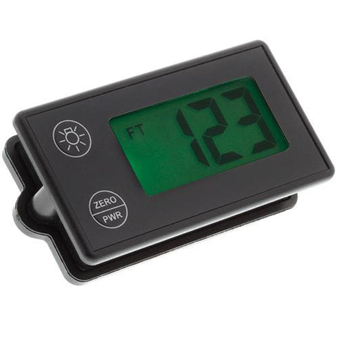 Scotty - HP Electric Downrigger Digital Counter
