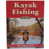 Scotty - Kayak Fishing Book, Guide by Cory Routh