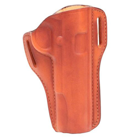Bianchi - Remedy Belt Slide 57 - Size 10, Government 1911, Tan