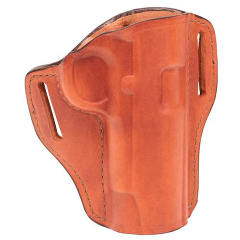 Bianchi - Remedy Belt Slide 57 - Size 12, Colt Commander, Tan