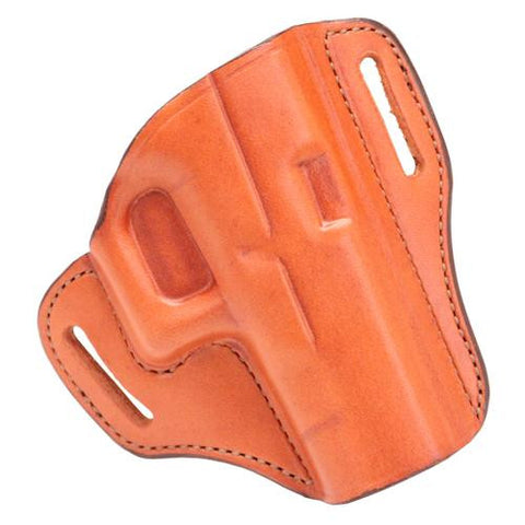 Bianchi - Remedy Belt Slide 57 - Size 11, Glock 19, 23, 32, Tan