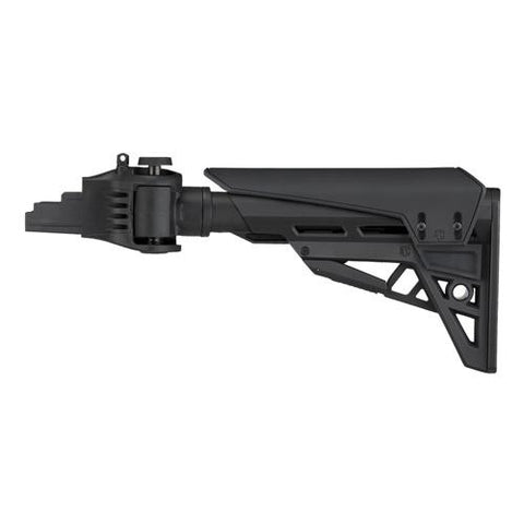 Advanced Technology Intl - AK-47 TactLite Adjustable Side Folding Stock w-SRP