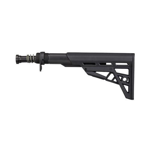 Advanced Technology Intl - AR-15 TactLite Adjustable Mil Stock w-Mil-Spec BT Assembly