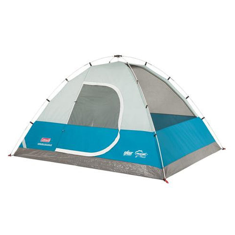 Coleman - Longs Peak 4 Person Fast Pitch Dome