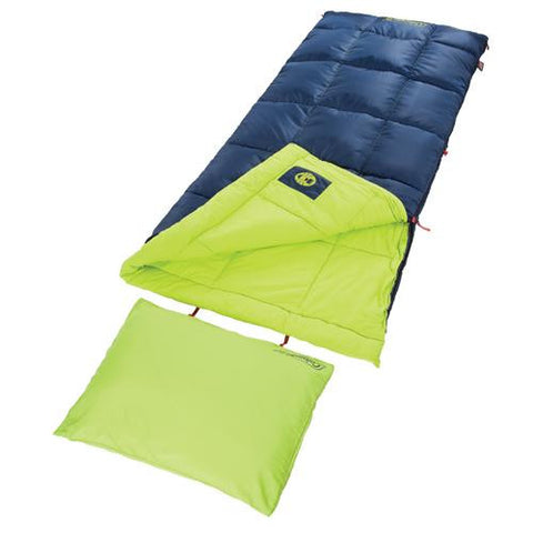 Coleman - Sleeping Bag Heaton Peak - 40 Regular