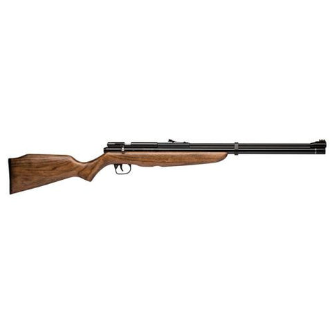 Benjamin Sheridan - Discovery Dual Fuel Bolt Action Rifle - .22 Caliber