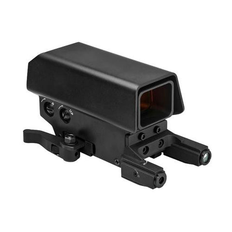NcStar - Urban Dot Sight-Green Laser-Red & White Led Nav