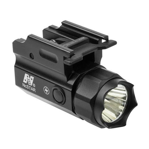 NcStar - Pistol & Rifle 1W Led Flashlight-QR-Compact