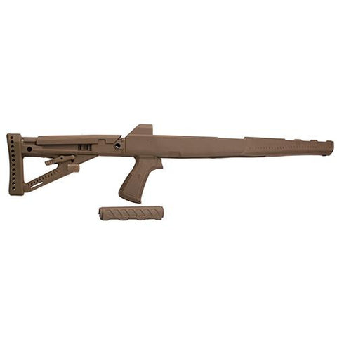 ProMag - Archangel OPFOR Pistol Grip Coversion Stock for SKS - Tan