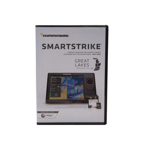 Humminbird - Smart Strike - Great Lakes, 2016