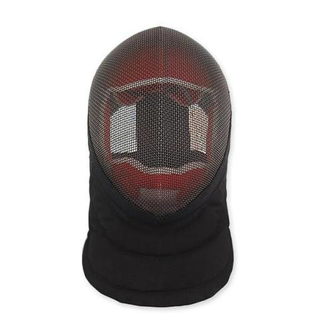 CAS Hanwei - Red Dragon Hema Fencing Mask - X-Large
