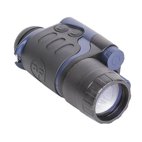 Firefield - Spartan Night Vision Monocular - 3x42mm WP, Black
