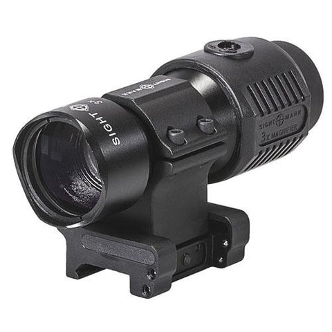 Sightmark - Tactical Magnifier - 3x