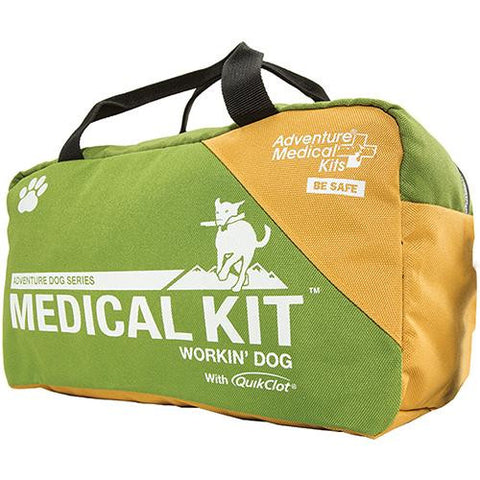 Adventure Medical - Adventure Dog Series - Workin Dog