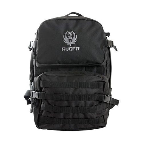 Allen Cases - Ruger Barricade Tactical Pack - Black