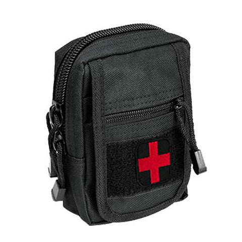 NcStar - Compact Trauma Kit 1 - Black