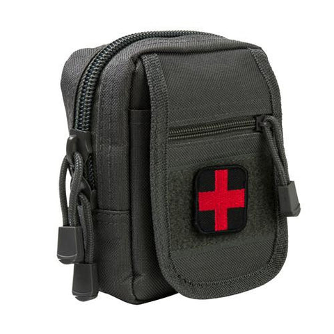 NcStar - Compact Trauma Kit 1 - Urban Gray