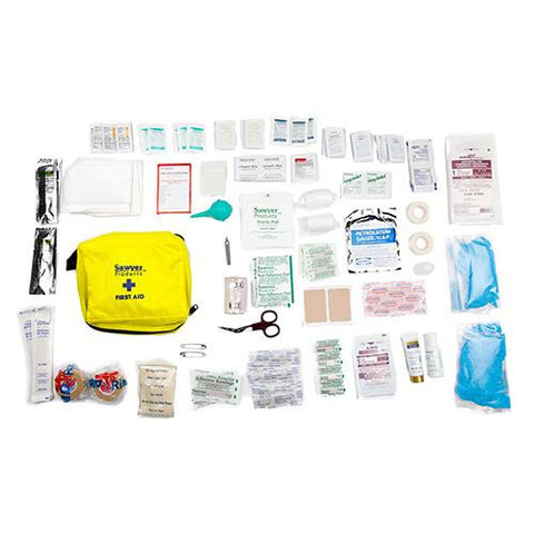Sawyer Products - First Aid Kit - Group