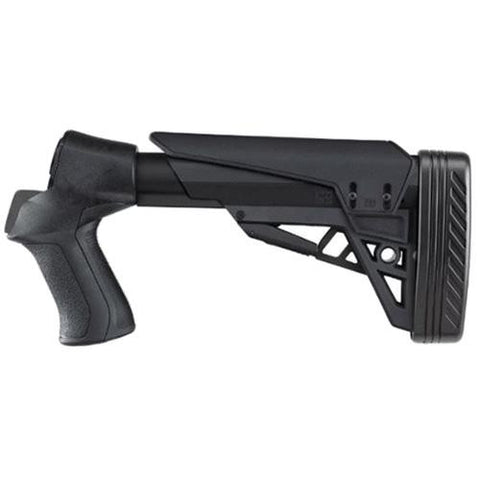 Advanced Technology Intl - Mossberg-Remington-Winchester-Savage-TriStar 12 Gauge Shotgun Adj Shotgun Stock