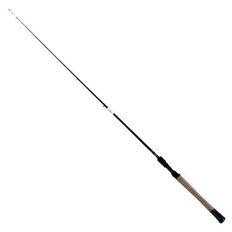 "Daiwa - Fuego Casting Rod - 7'3"" Length,  1 Piece Rod, 8-17 lb Line Rate, 14-3-4 oz Lure Rate, Medium Power"